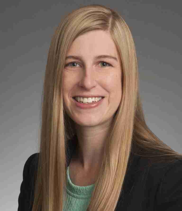 Headshot of Jaclyn Kettler