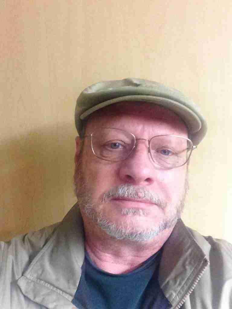 Headshot of Jim Baugh