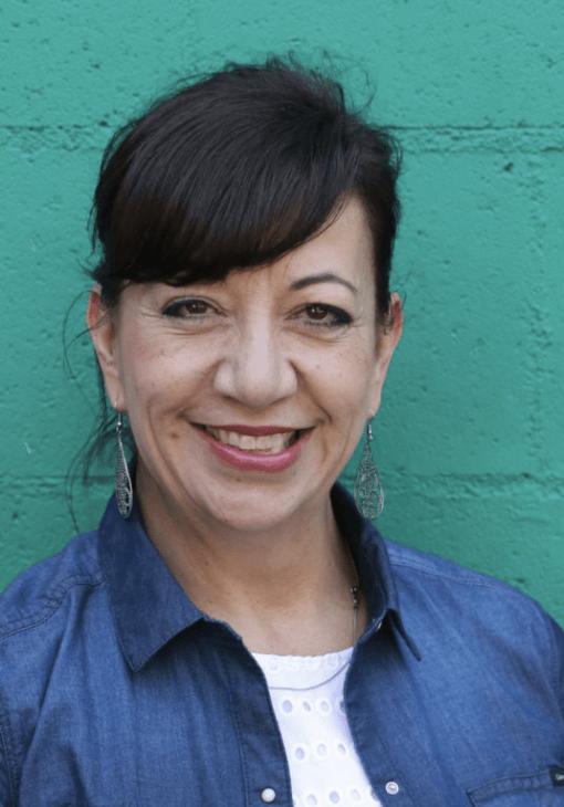 Headshot of Michelle Dunstan