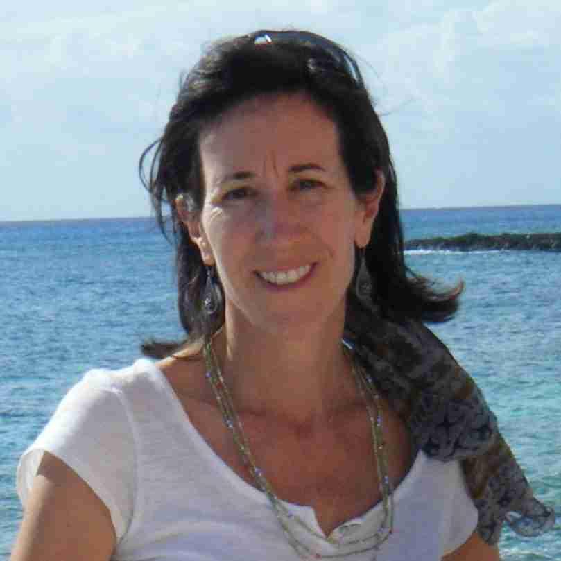 Headshot of Kim Gattiker