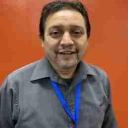 Headshot of Ricardo Godina