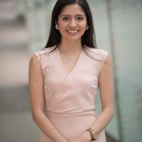 Headshot of Berenice Medina